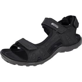 ECCO All Terrain Sandalen Dames zwart